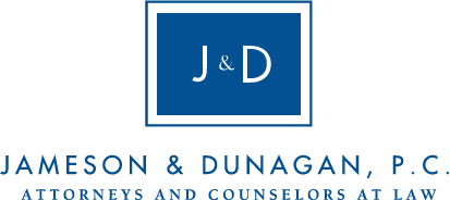 Jameson & Dunagan, P.C. | Attorneys | Dallas